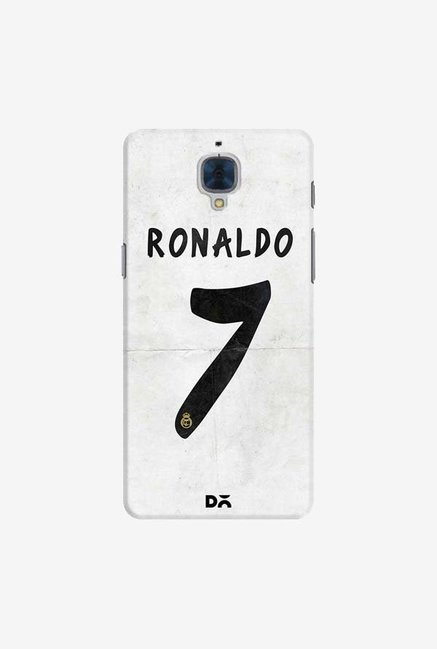 DailyObjects Ronaldo Tee Case For OnePlus 3T