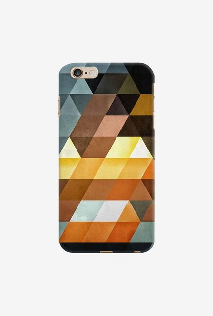 DailyObjects Gyld Pyrymyd Case For iPhone 6 Plus