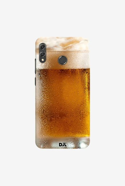 DailyObjects Beer Balloon Case Cover For Huawei Honor 8X