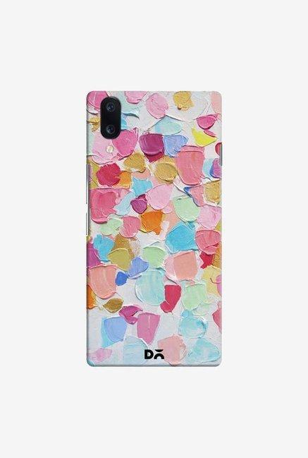 DailyObjects Amoebic Confetti Case Cover For Vivo V11 Pro