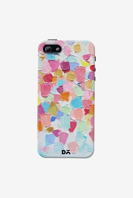 DailyObjects Amoebic Confetti Case For iPhone 5/5S
