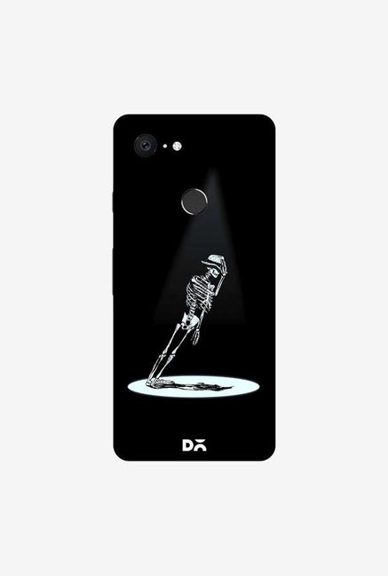 DailyObjects Anti Gravity Case Cover For Google Pixel 3 XL