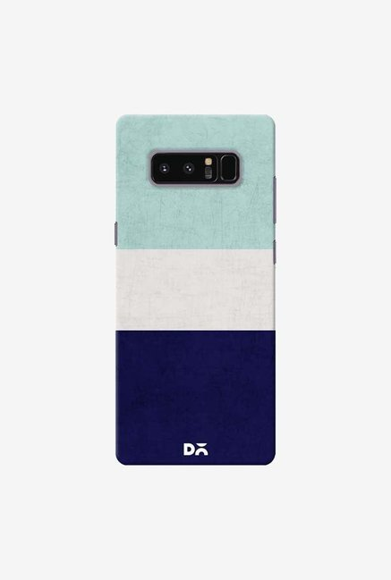 DailyObjects Ocean Classic Case Cover For Samsung Galaxy Note 8
