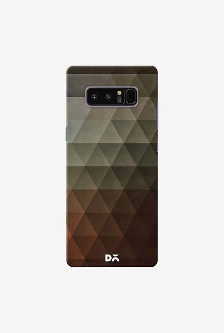 DailyObjects Tryst Lyss Case Cover For Samsung Galaxy Note 8