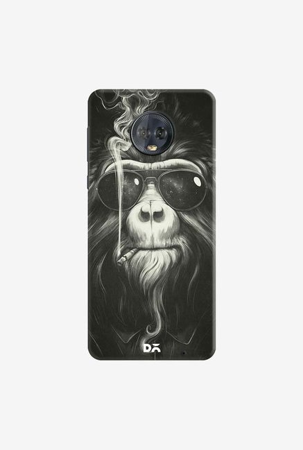 DailyObjects Smoke Em Case Cover For Motorola Moto G6 Plus