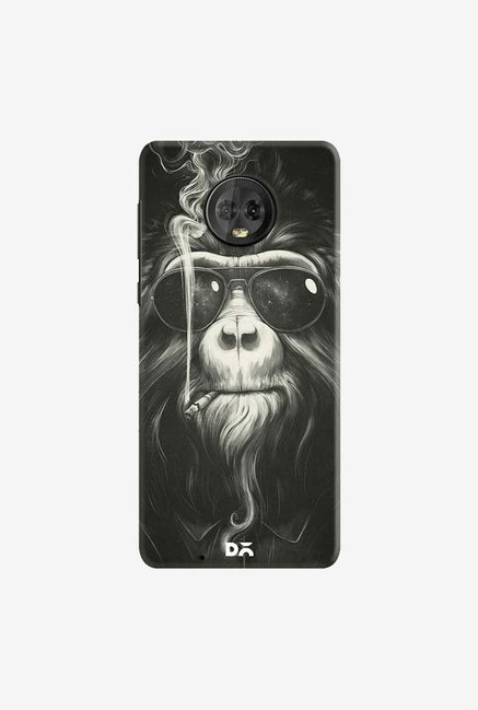 DailyObjects Smoke Em Case Cover For Motorola Moto G6