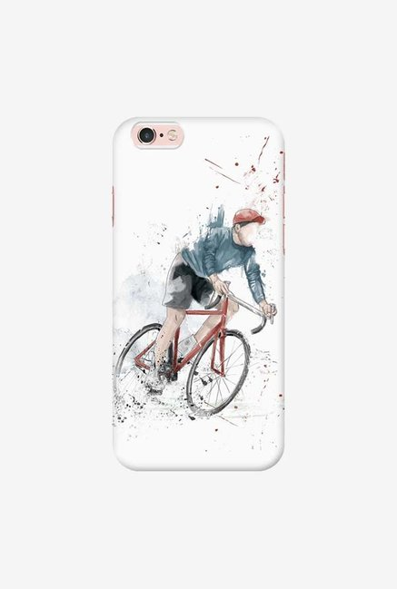 DailyObjects I Want To Ride Case For iPhone 6s