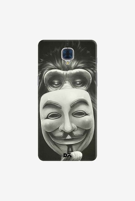 DailyObjects Anonymous Monkey Case For OnePlus 3T