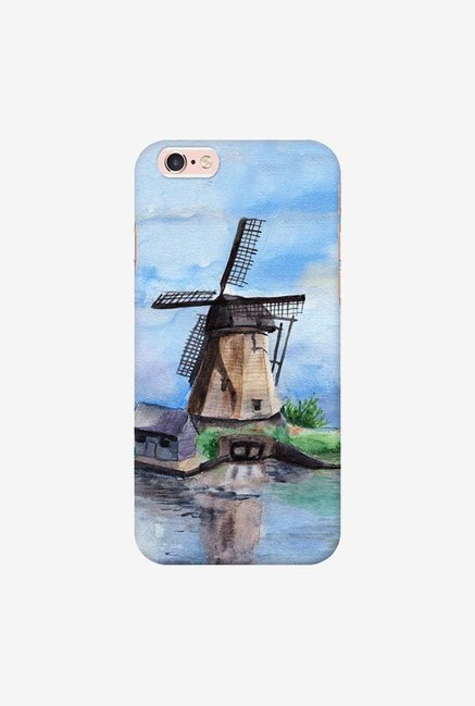 DailyObjects Lazy Mill Case For iPhone 6s