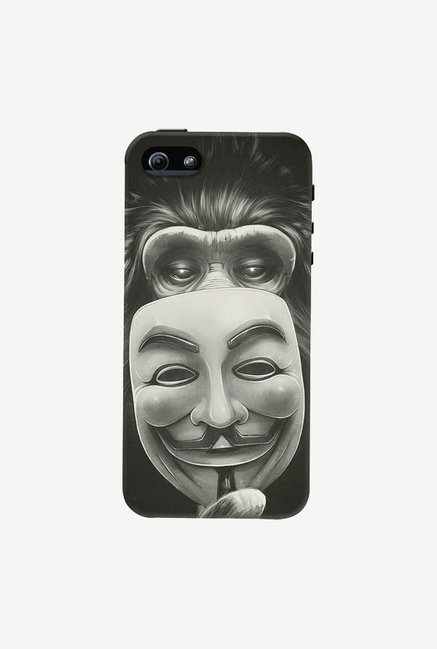 DailyObjects Anonymous Monkey Case For iPhone 5/5S