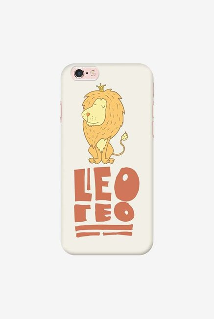 DailyObjects Leo Case For iPhone 6s