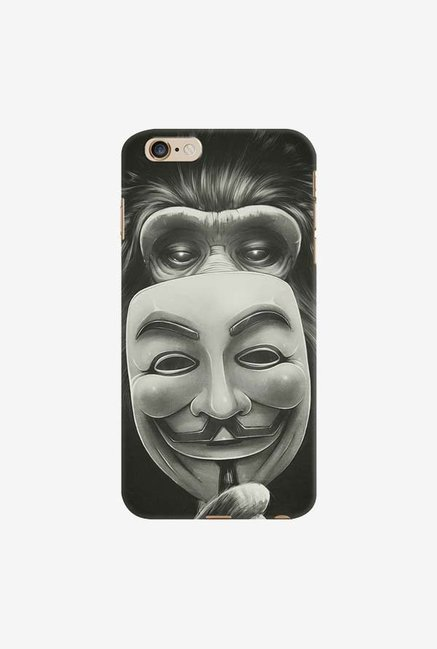 DailyObjects Anonymous Monkey Case For iPhone 6 Plus