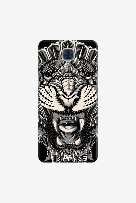 DailyObjects Eye of The Tiger Case For OnePlus 3T
