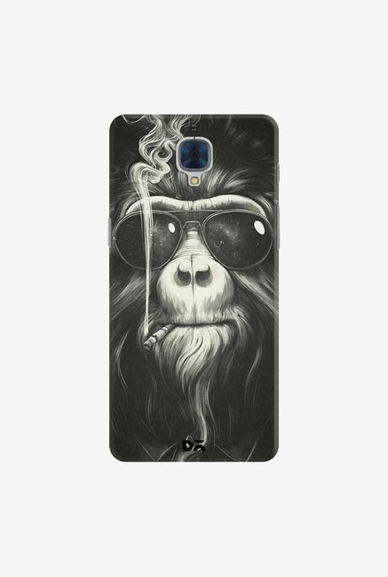 DailyObjects Smoke Em Case For OnePlus 3T