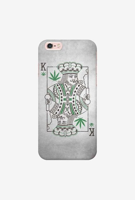 DailyObjects Weed King Case For iPhone 6s