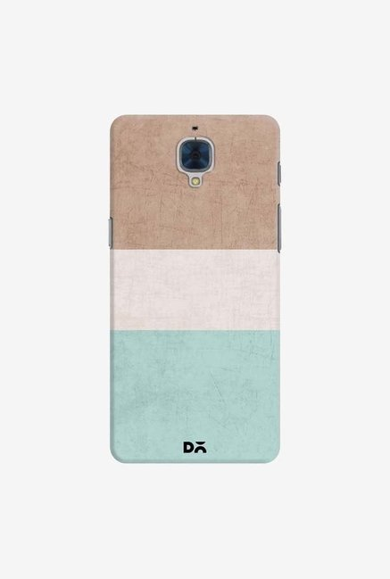 DailyObjects Beach Classic Case For OnePlus 3T