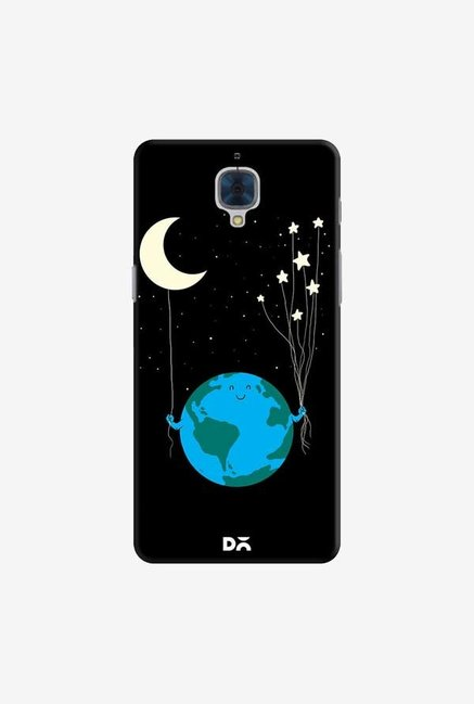 DailyObjects Bumi Case For OnePlus 3T