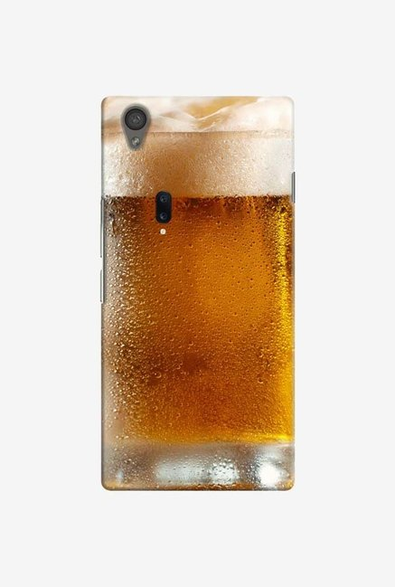 DailyObjects Beer Balloon Case Cover For Vivo V11 Pro