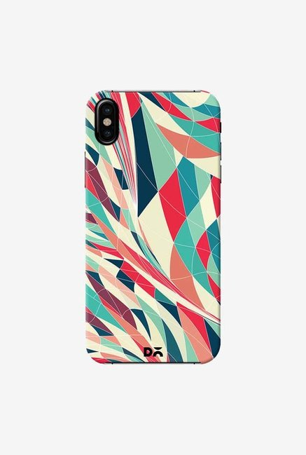 DailyObjects Always Muted Case Cover For iPhone X