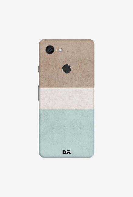 DailyObjects Beach Classic Case Cover For Google Pixel 3