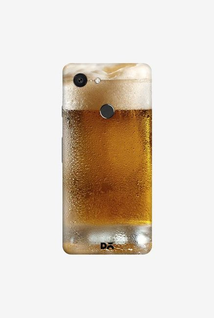 DailyObjects Beer Balloon Case Cover For Google Pixel 3