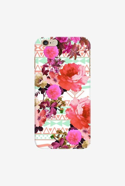 DailyObjects Flower In The Tribe Case For iPhone 6 Plus