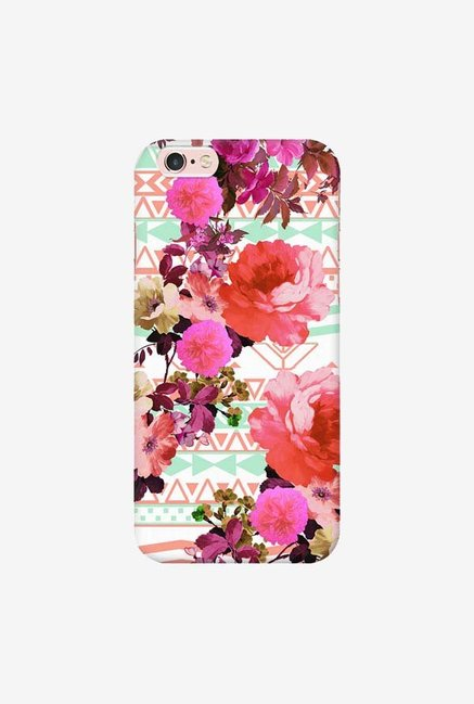 DailyObjects Flower In The Tribe Case For iPhone 6S