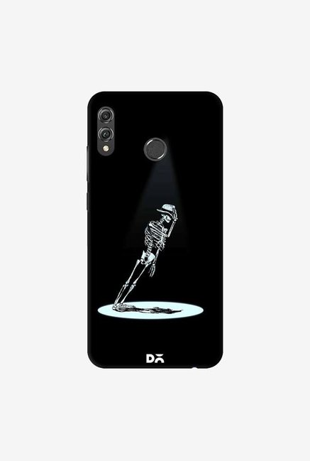 DailyObjects Anti Gravity Case Cover For Huawei Honor 8X