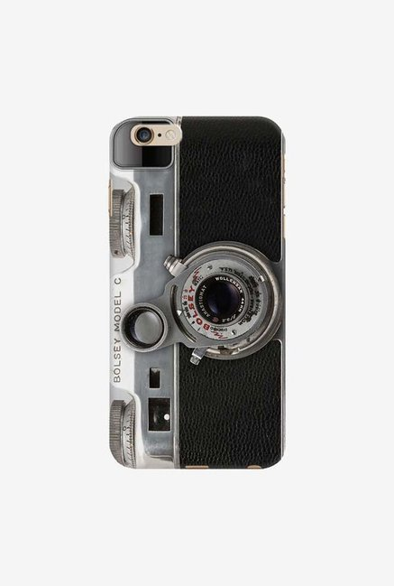 DailyObjects Bolsey Vintage Camera Case For iPhone 6 Plus