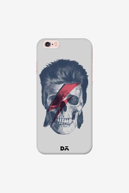 DailyObjects Bowie Large Case Cover For iPhone 6S