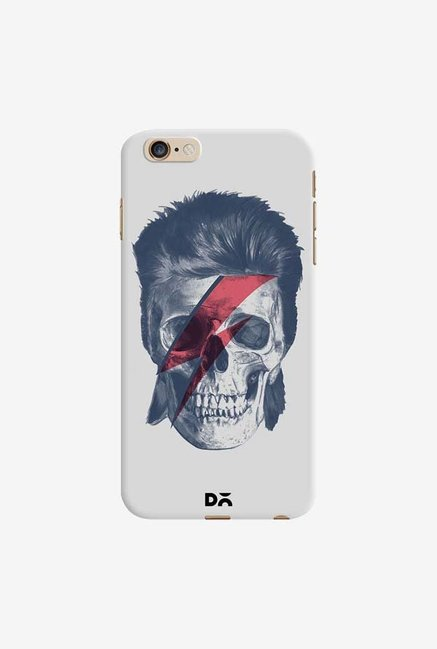 DailyObjects Bowie Large Case Cover For iPhone 6 Plus