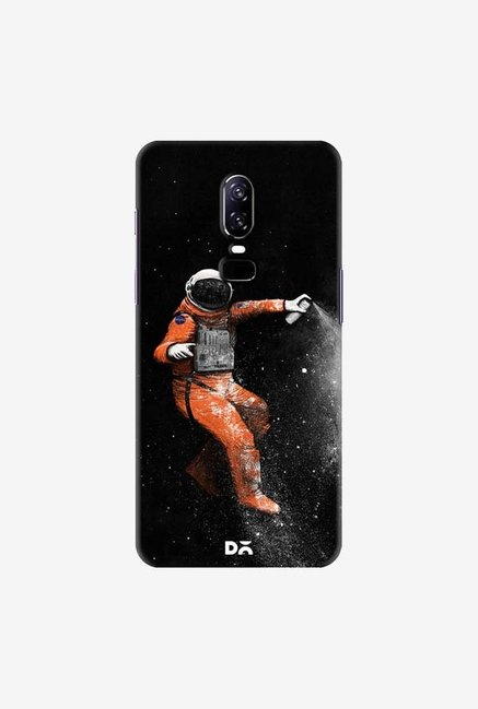 DailyObjects Astro Space Art Case Cover For OnePlus 6