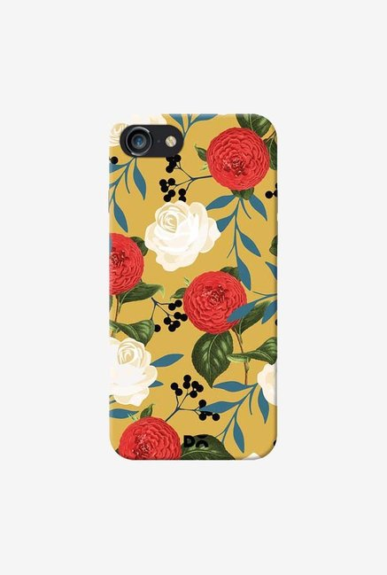 DailyObjects Floral Obsession Case For iPhone 7