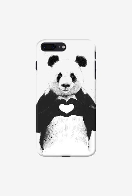 DailyObjects All You Need Is Love Case For iPhone 7 Plus