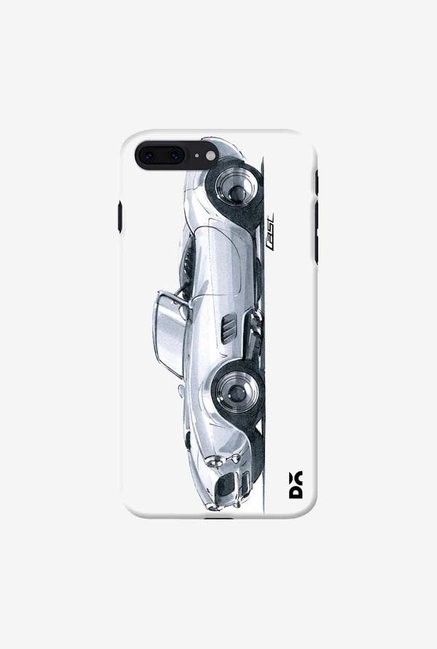 DailyObjects AMC Cobra Case For iPhone 7 Plus