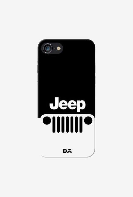 DailyObjects 4x4 Fun Case For iPhone 7