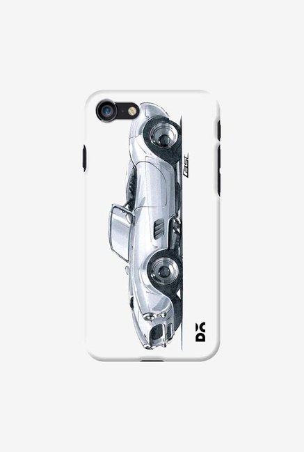 DailyObjects AMC Cobra Case For iPhone 7