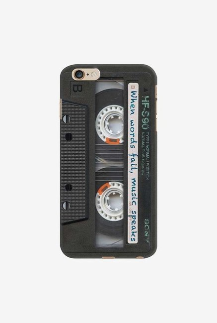 DailyObjects Sony Cassette Case For iPhone 6 Plus