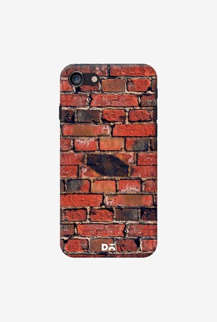 DailyObjects Another Brick In The Wall Case For iPhone 7