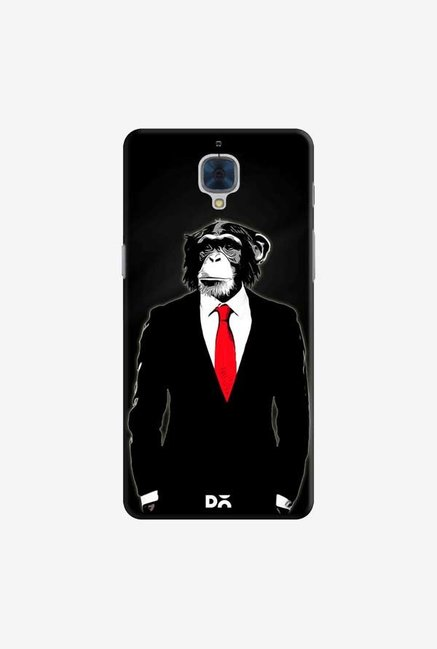 DailyObjects Domesticated Monkey Case For OnePlus 3T