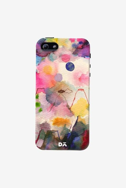 DailyObjects Dreamscape Case Cover For iPhone 5/5S