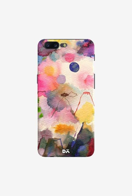 DailyObjects Dreamscape Case Cover For OnePlus 5