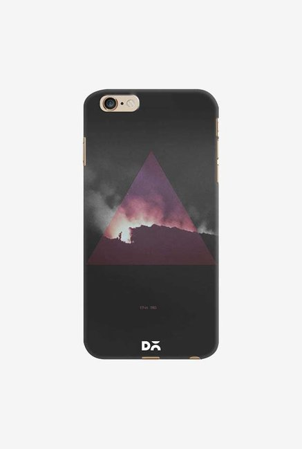 DailyObjects Etna Shadow Case Cover For iPhone 6 Plus
