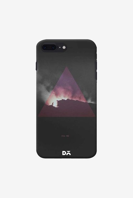 DailyObjects Etna Shadow Case Cover For iPhone 7 Plus