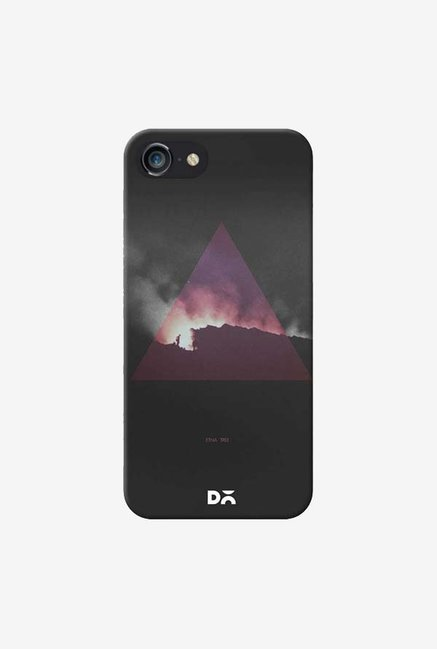 DailyObjects Etna Shadow Case Cover For iPhone 7