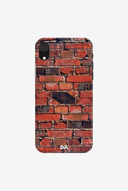 DailyObjects Another Brick In The Wall Case Cover For iPhone XR
