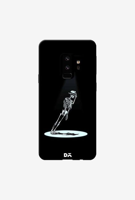 DailyObjects Anti Gravity Case Cover For Samsung Galaxy S9 Plus