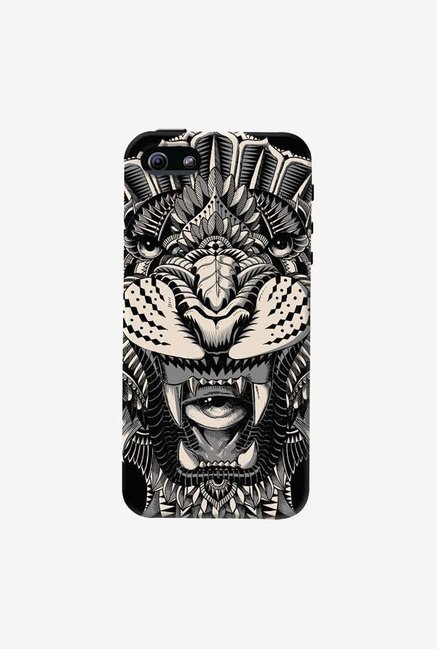 DailyObjects Eye of The Tiger Case For iPhone 5/5S