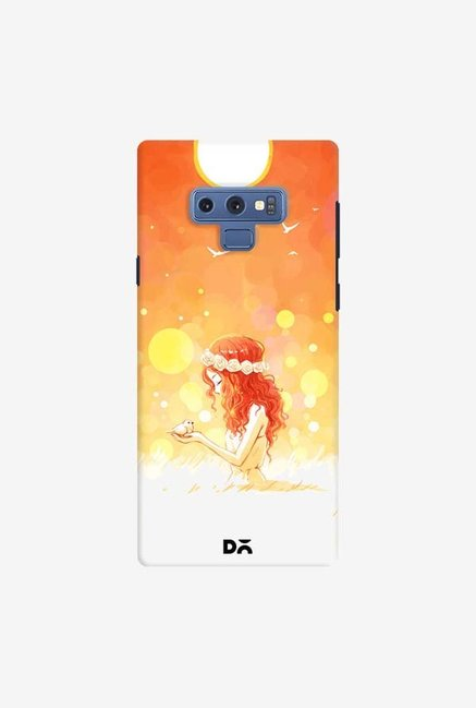 DailyObjects August Dreams Case Cover For Samsung Galaxy Note 9