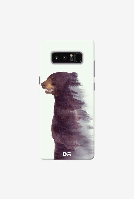 DailyObjects Awakening Case Cover For Samsung Galaxy Note 8